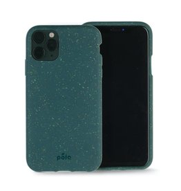 Pela Pela Eco Friendly Case for Apple iPhone 11 Pro Max - Green