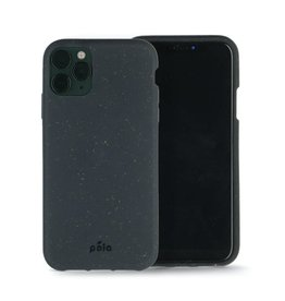 Pela Pela Eco Friendly Case for Apple iPhone 11 Pro Max - Black