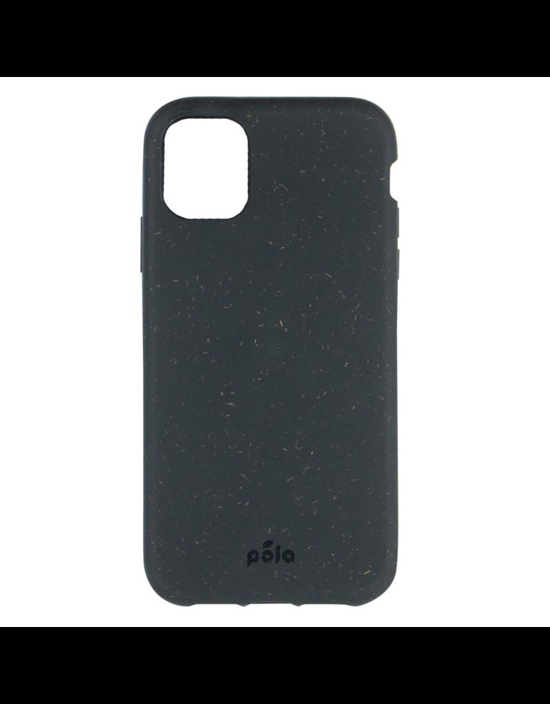 Pela Pela Eco Friendly Case for Apple iPhone 11 Pro Max - Black