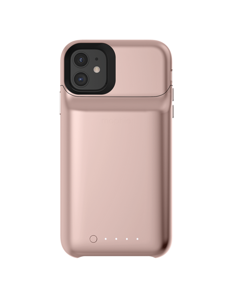 Mophie Mophie Juice Pack Access Power Bank Case 2,000 mAh for Apple iPhone 11 - Rose Gold