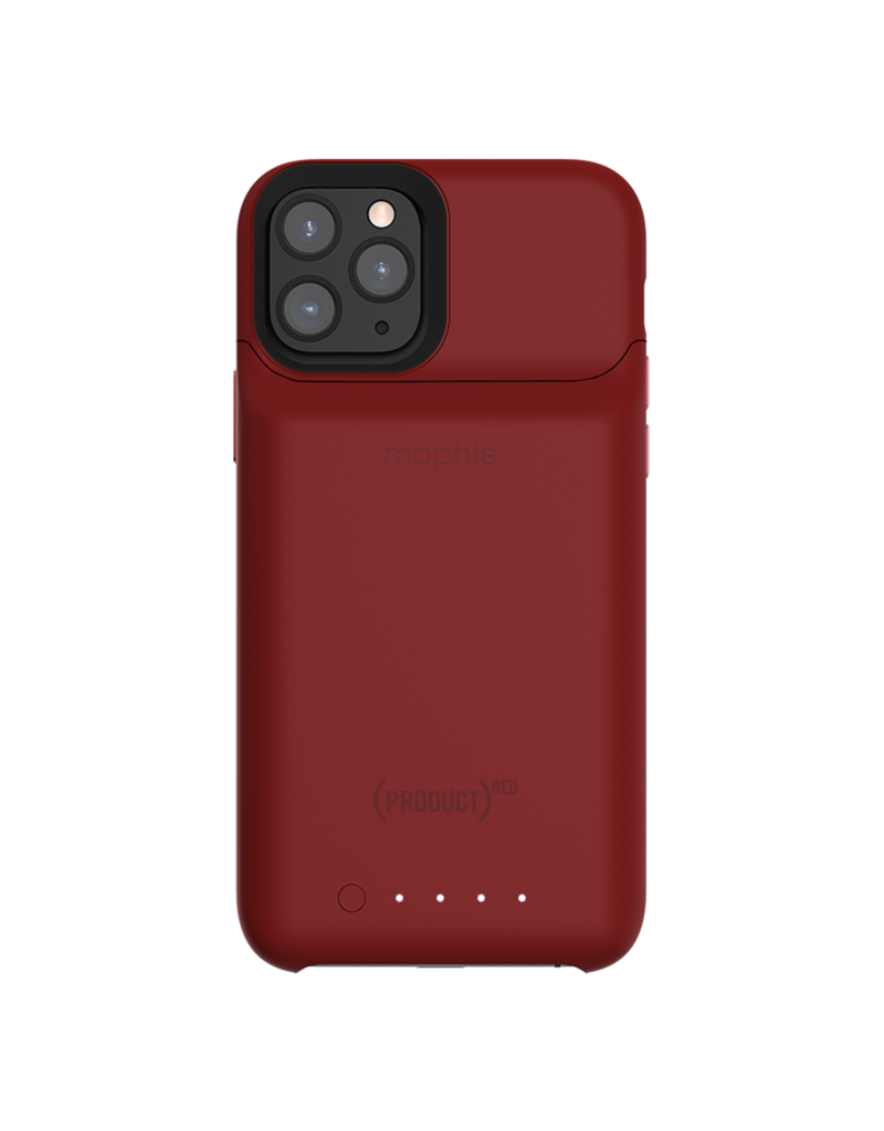 Mophie Mophie Juice Pack Access Power Bank Case 2,000 mAh for Apple iPhone 11 Pro  - Red