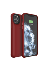 Mophie Mophie Juice Pack Access Power Bank Case 2,200 mAh for Apple iPhone 11 Pro Max - Red