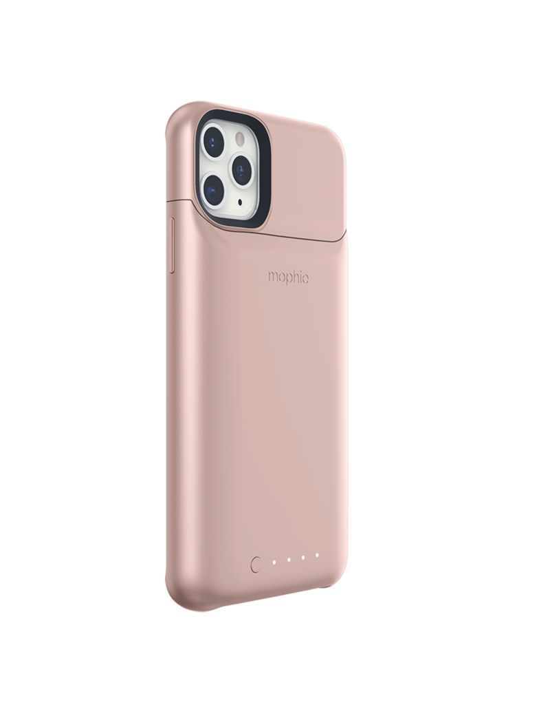 Mophie Mophie Juice Pack Access Power Bank Case 2,200 mAh for Apple iPhone 11 Pro Max - Rose Gold