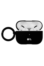 Case Mate Case Mate Flexible Case for Apple AirPods Pro - Black