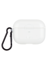 Case Mate Case-Mate - Flexible Case for Apple AirPods Pro - Clear