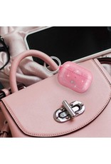 Case Mate Case Mate Sheer Crystal Case for Apple AirPods Pro - Blush