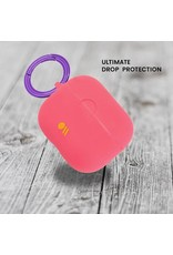 Case Mate Case Mate Flexible Case for Apple AirPods Pro -  Living Coral