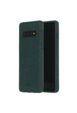 Pela Pela Eco Friendly Case for Samsung Galaxy S10 Plus - Green