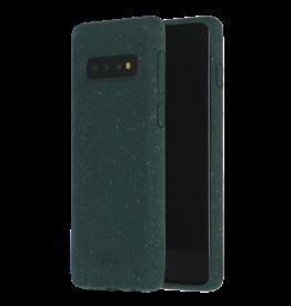 Pela Pela Eco Friendly Case for Samsung Galaxy S10 Plus - Green