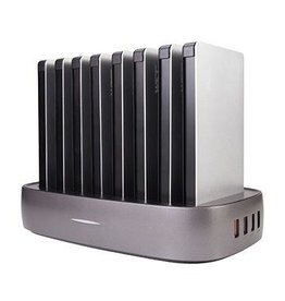 WST Multiple Powerbank Docking Station 8000mah (8 Batteries)