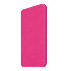 Mophie Mophie Powerstation Mini Power Bank 5,000mAh (USB-c ,input/output) - Hot Pink