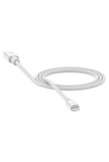 Mophie Mophie USB-C to Apple Lightning Cable 1.8 M - White