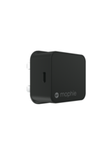 Mophie Mophie Wall Adapter  USB-C 18W - Black