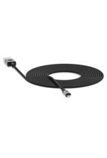 Mophie mophie - Type A to Apple Lightning Cable 10ft - Black