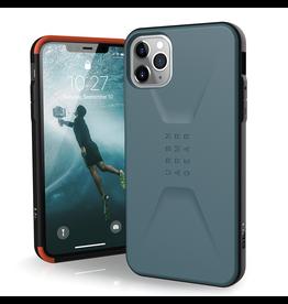 UAG Urban Armor Gear (UAG) Civilian Series Case for iPhone 11 Pro Max - Slate