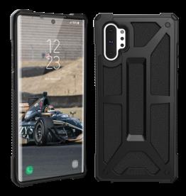 UAG Urban Armor Gear (UAG) Monarch Case for Samsung Galaxy Note 10 Plus - Black
