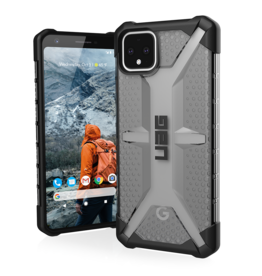 UAG Urban Armor Gear (UAG) Plasma Case for Google Pixel 4 XL - Ash and Black