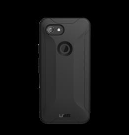 UAG Urban Armor Gear (UAG) Scout Case for Google Pixel 3a - Black