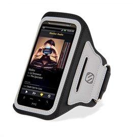 Scosche Scosche SoundKase Armband Large - Black