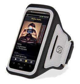 Scosche Scosche SoundKase Armband Extra Large - Black