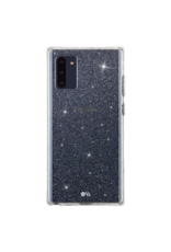 Case Mate Case Mate Sheer Crystal Case for Samsung Galaxy Note 10 - Clear
