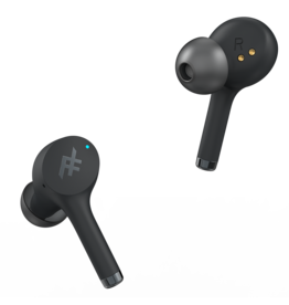 iFrogz iFrogz Airtime Pro True Wireless In Ear Bluetooth Earbuds - Black