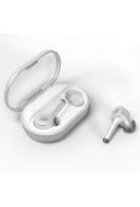 iFrogz iFrogz Airtime Pro True Wireless In Ear Bluetooth Earbuds - White
