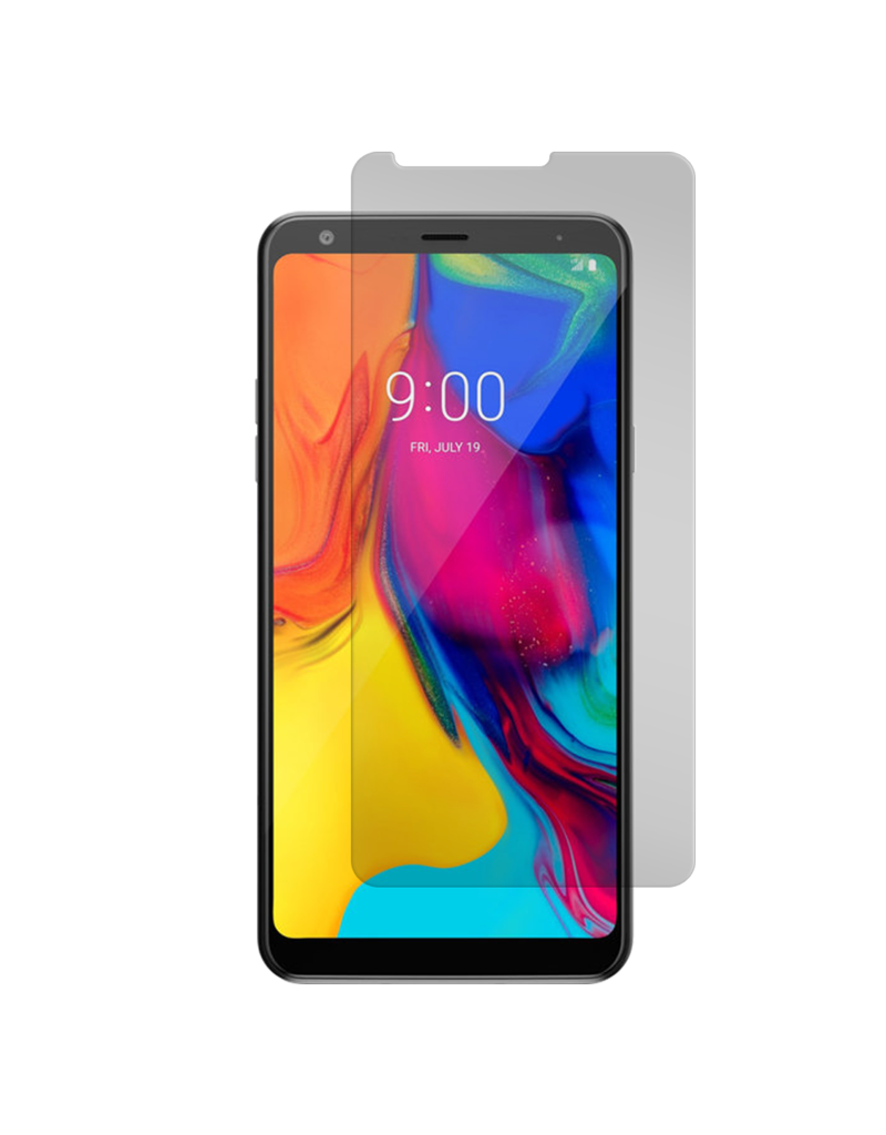 iFrogz iFrogz Glass Defense Glass Screen Protector for Google Pixel 4 XL - Clear