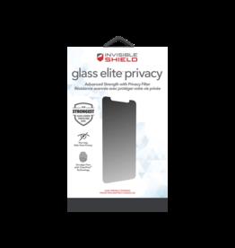 ZAGG ZAGG InvisibleShield Glass Elite Screen Protector for iPhone 11 Pro/Xs - Privacy