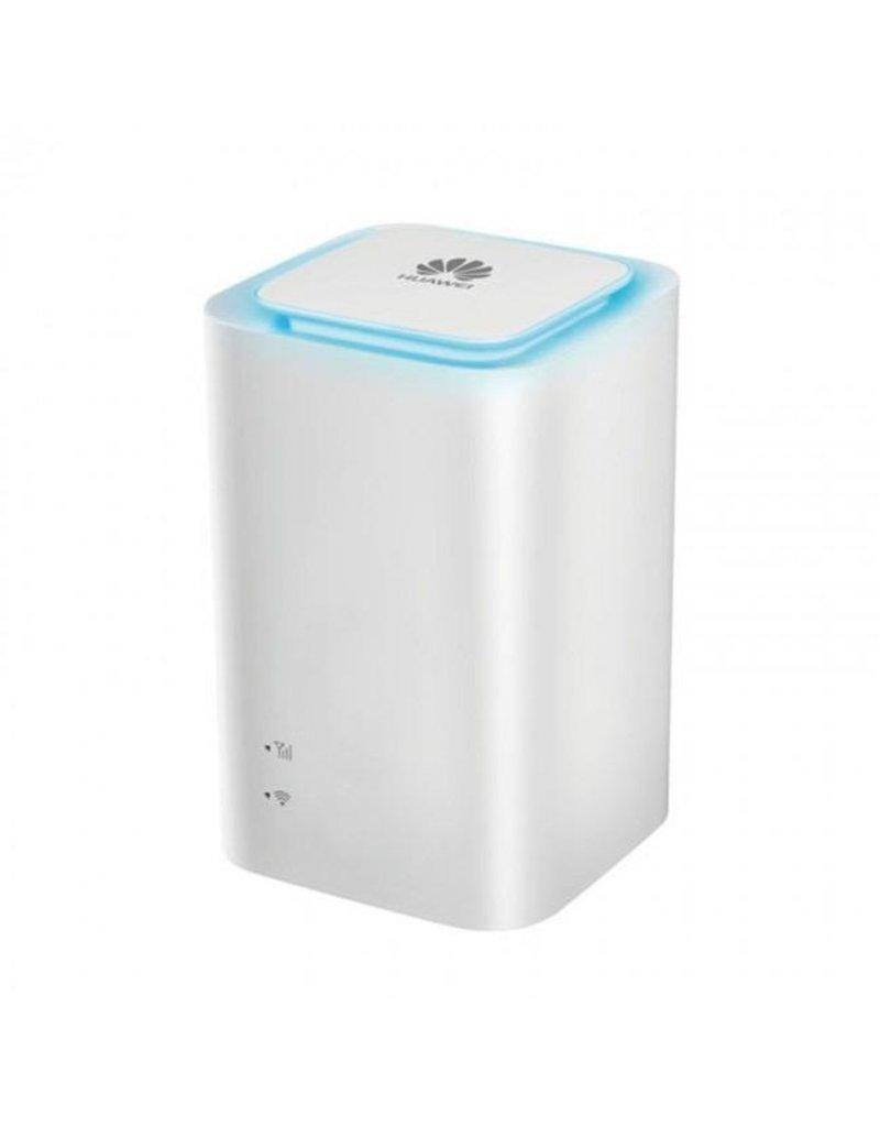 Huawei HUAWEI E5180 LTE 4G Cube Router - White