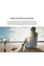 Huawei HUAWEI E6878-370 Mobile WiFi 5G Portable Router Pro 8000mAh - Black