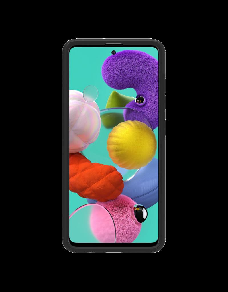 Incipio Incipio DualPro Case for Samsung Galaxy A51 - Black
