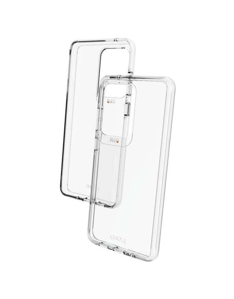 Gear4 Gear4 - Crystal Palace Case for Samsung Galaxy S20 Ultra - Clear