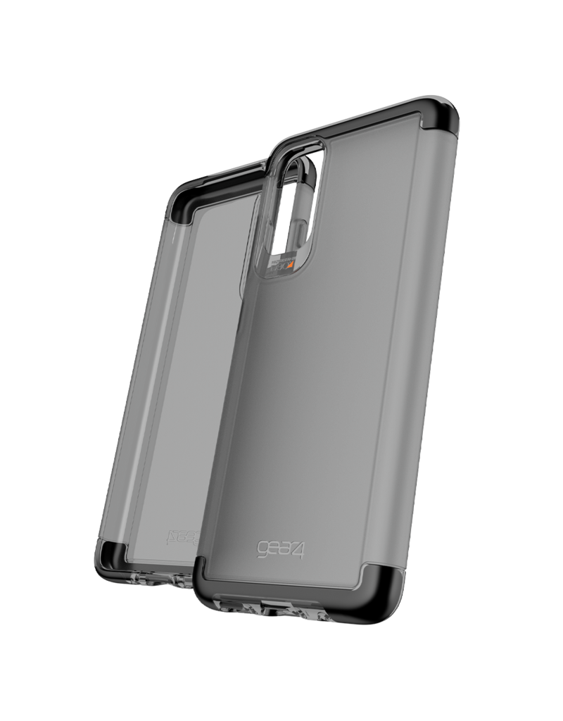 Gear4 Gear4 - Wembley Case for Samsung Galaxy S20 Ultra - Smoke