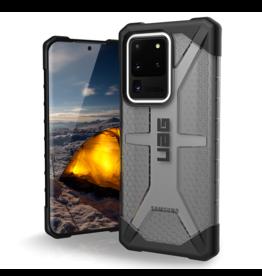 UAG Urban Armor Gear (UAG) Plasma Case for Samsung Galaxy S20 Ultra - Ash