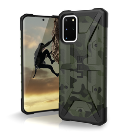 UAG Urban Armor Gear (UAG) Pathfinder Case for Samsung Galaxy S20 Plus - Forest Camo