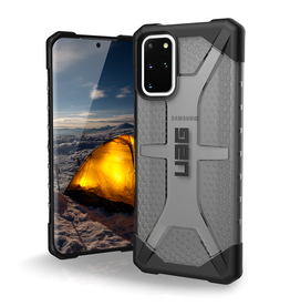 UAG Urban Armor Gear (UAG) Plasma Case for Samsung Galaxy S20 Plus - Ash