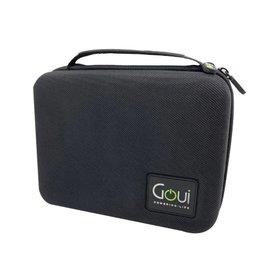 Goui Goui Universal Accessories Carry Case - Black