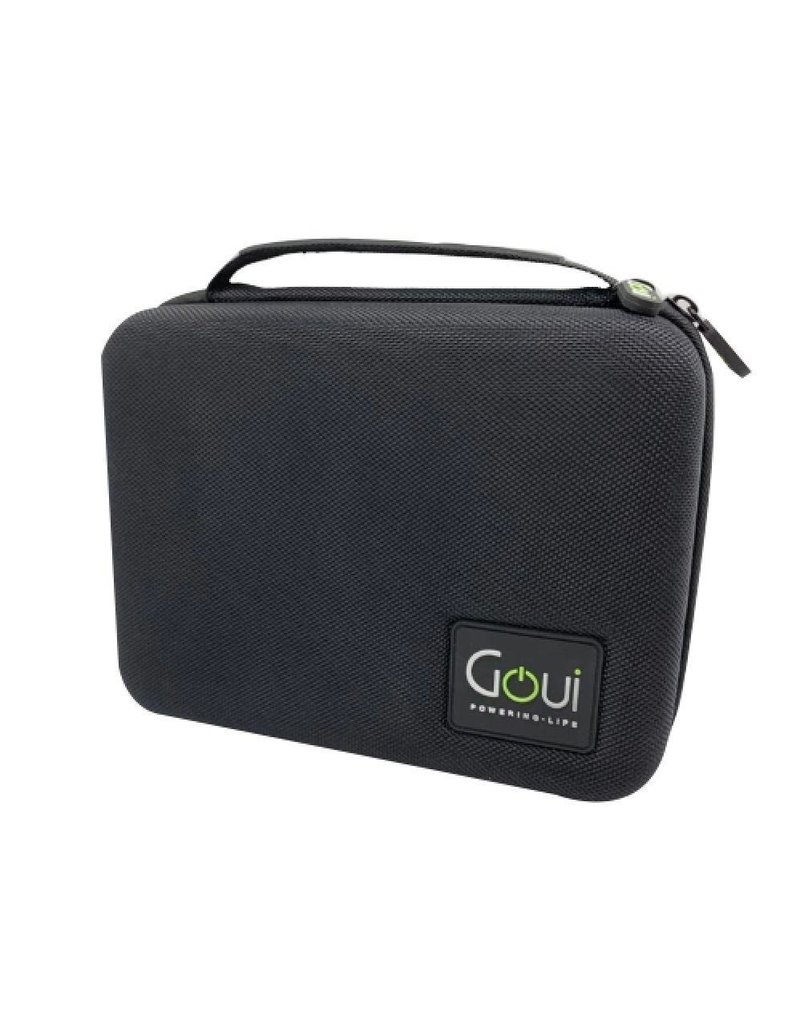 Goui Goui Universal Accessories Carry Case - Black