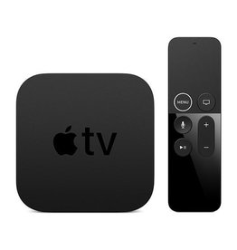Apple Apple TV 5th Generation 4K - 64GB
