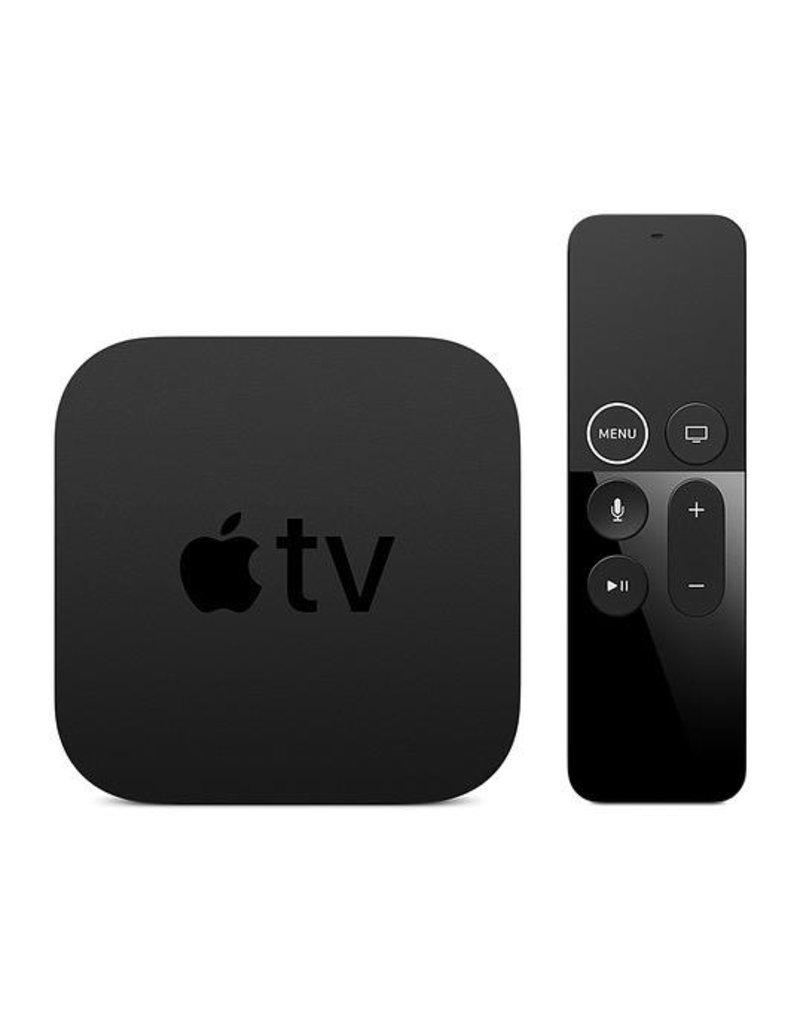Apple Apple TV 5th Generation 4K - 64GB
