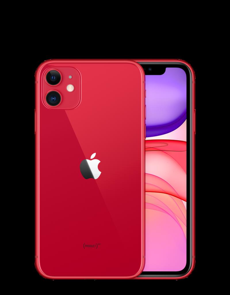 Apple Apple iPhone 11 128GB - Red