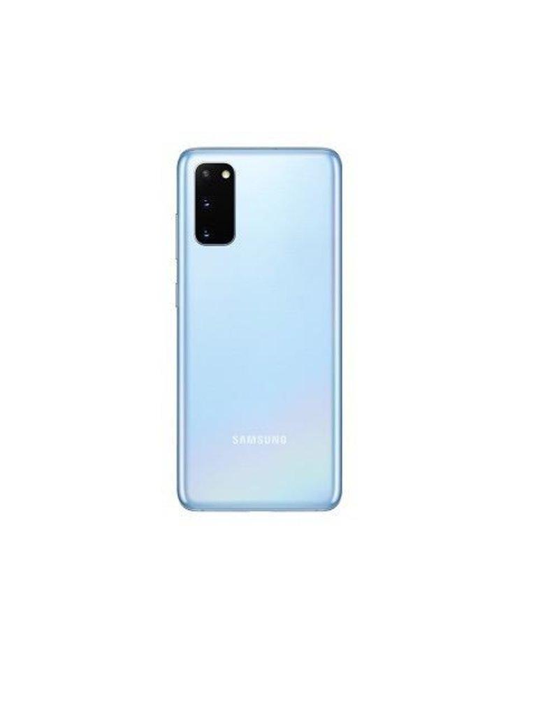 Samsung Samsung Galaxy S20 128GB - Cloud Blue