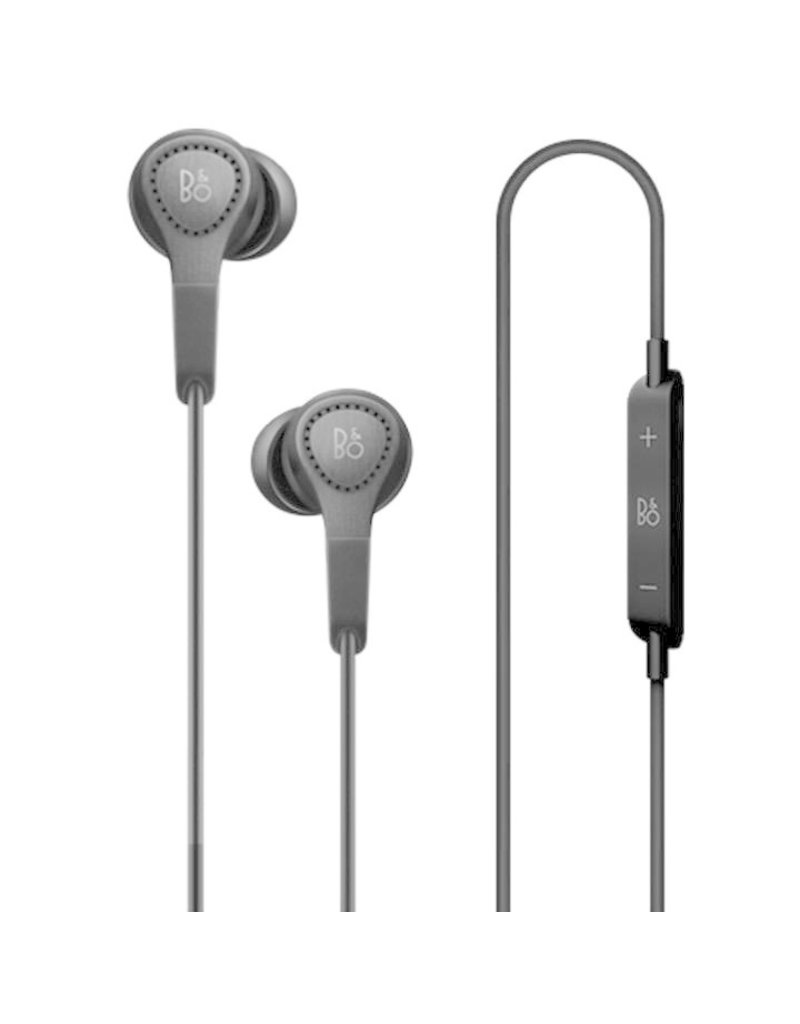 Bang & Olufsen Bang & Olufsen BeoPlay H3 2nd Generation In-Ear Headphones - Black