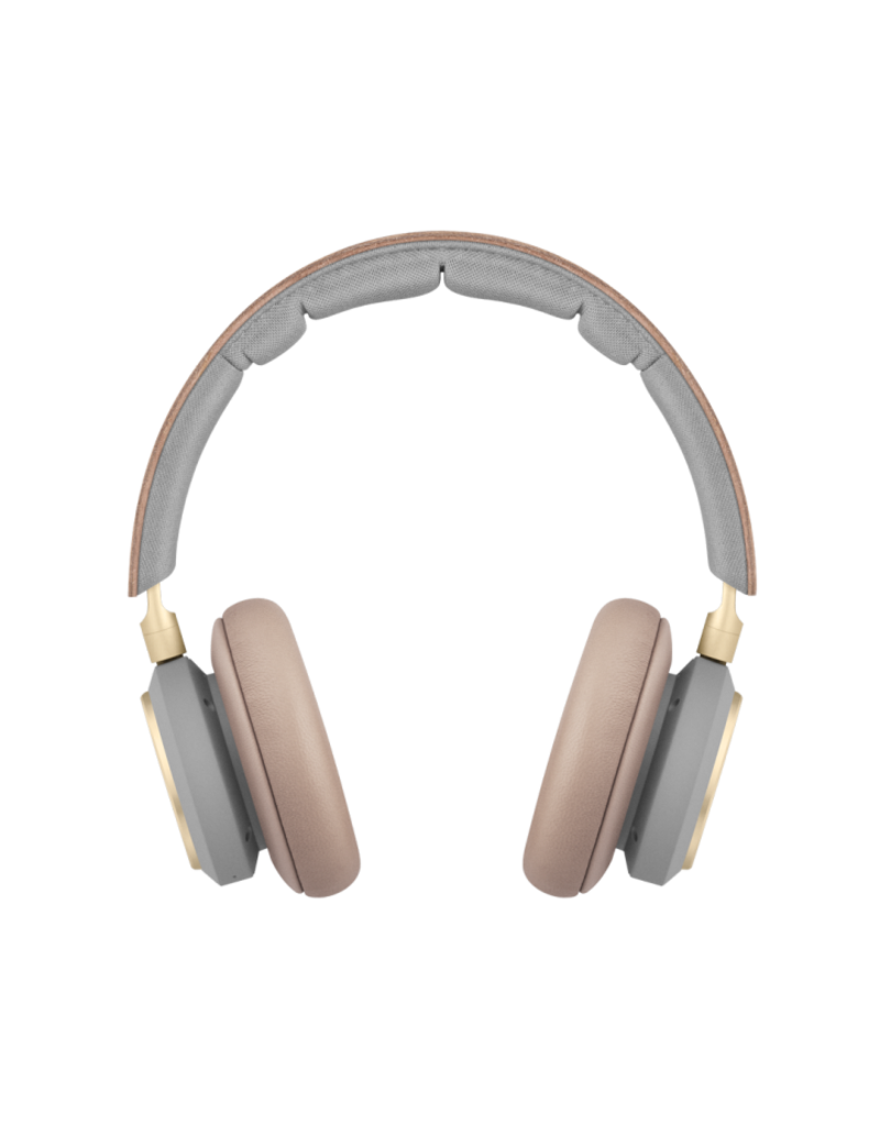 Bang & Olufsen Bang & Olufsen BeoPlay H9 3rd Gen Active Noise Cancelling Wireless Headphones - Argilla Bright