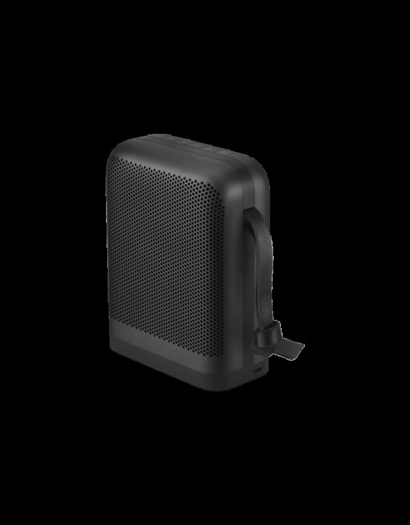 Bang & Olufsen Bang & Olufsen Beoplay P6 Portable Bluetooth Speaker - Black)