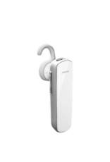 Jabra Jabra Clear SmartPhone Companion Bluetooth Headset - White