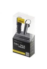 Jabra Jabra Easy Voice Call Talk And Enjoy Bluetooth Headset - Black/Silver