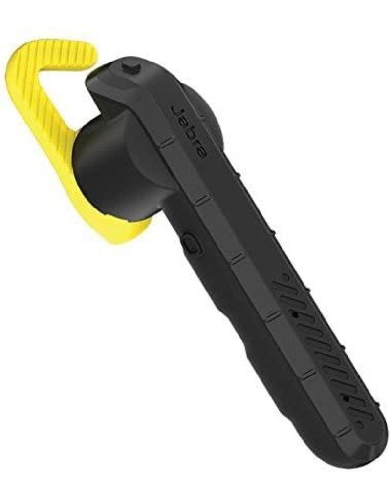 Jabra Jabra Steel Ruggedized Bluetooth Headset - Black