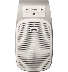 Jabra Jabra Drive Hands-Free Wireless Bluetooth Car Kit for Speakerphone - White